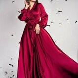Шикарное платье 42,44,46,48,50 размеры 6 расцветок