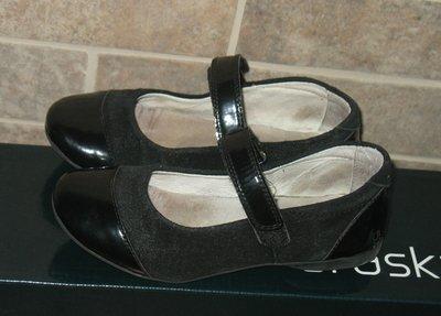 Шкільні туфлі Braska для дівчинки 8386ae99612cb