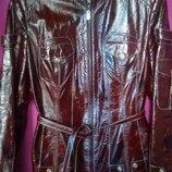 Куртка жакет, натуральная кожа, на 48 размер.
