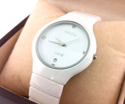 Часы Rado Jubile true white new керамика