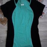 M&S CoolFeaturing Comfort спортивная футболка высокого качества р 10/38 сток