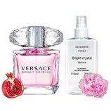 Духи .Люкс качество 110 мл. Versace Bright Crystal