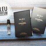 Пробник Chanel Bleu de Chanel Parfum
