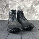 Оригинальные зимние мужские ботинки Merrell Меррелл, р. 41-46,5, Безупречное качество, INF35799