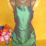 Очень красивое женское нарядное платье грудь 43 см