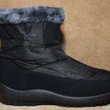 Термоботинки IceTex ботинки сапоги зимние. Германия. Оригинал. 42 р./27 см.
