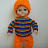 Кукла мальчик Playmates Toys