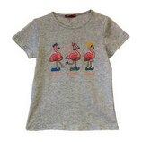 Низкая цена - супер качество Стильные футболки для девочки Венгрия
