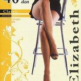Колготки Elizabeth 40 den classic. Размеры 2.3.4,5