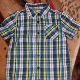Рубашка детская F&F