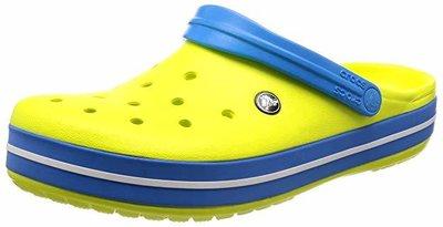 Кроксы Crocs Crocband р. м8-м11. Оригинал