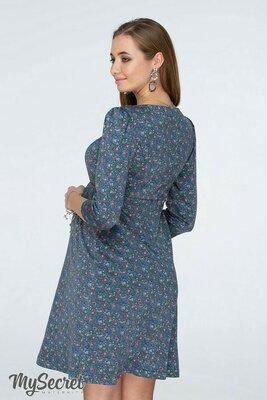 07c909fc5f3 Женское платье для беременных и кормящих мам valentine S M L XL. Previous  Next
