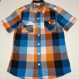 рубашка тениска FF 9-10 лет 140 см 100% котон