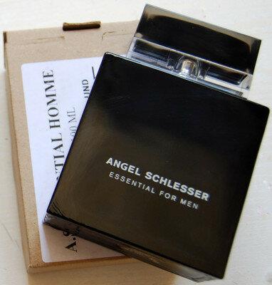 Angel Schlesser Essential For Men 100 мл тестер для мужчин