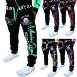 Стильные Спортивные штаны 7 цветов