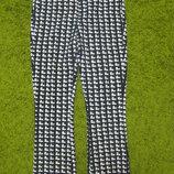 Модные брюки Zara 36 р.