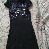 Продам б.у. туника-платье