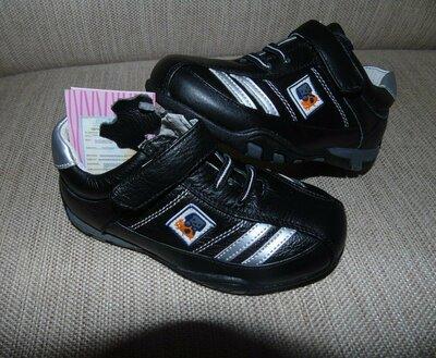 a9964b556 Скидка, последняя пара Кожаные кроссовки Lilin Shoes Лилин Шуз р.25.  Previous Next