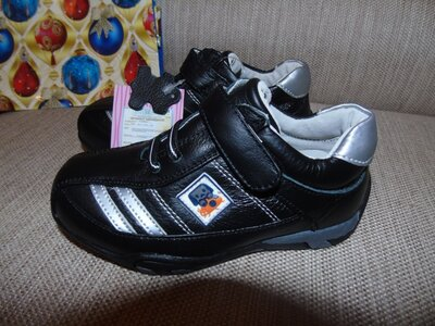0b60b06ea Скидка, последняя пара Кожаные кроссовки Lilin Shoes Лилин Шуз р.25 ...