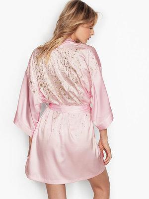 daf8e89ff0ac3 Сатиновый халат Виктория Сикрет Victoria's Secret, оригинал: 1690 ...