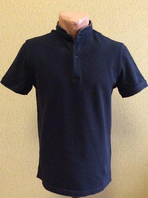 мужская поло футболка MASSIMO DUTTI оригинал размер S-M