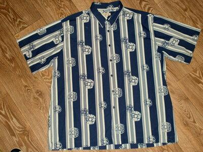Рубашка мужская XXL, 54-56 CHEROKEE