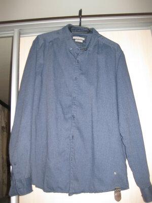 Рубашка мужская р 52-54 или Ххл