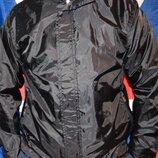 Стильная спортивная фирменная курточка ветровка Outdoor аутдо Германия . м-с-л .