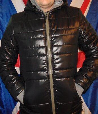 Стильная брендовая фирменная курточка Maui Wowie Мауи Вов .л.