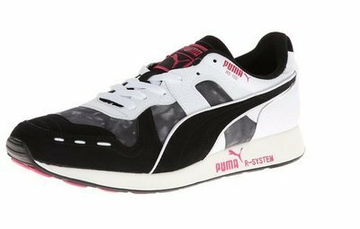 Кроссовки PUMA Classic Sneaker US11 - 29см