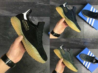Кроссовки мужские Adidas Kamanda, разные цвета