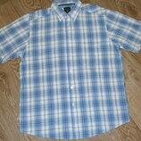 Рубашка с коротким рукавом L, 48-50, James Pringle