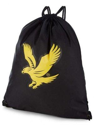 Рюкзак, сумка брианской фирмы Lyle and Scott