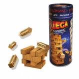 Игра Vega Вега Башня Danko Toys