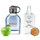 Духи Реплика мировых брендов Hugo Boss Hugo Man Extreme