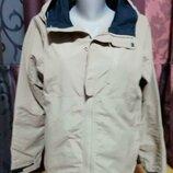 Куртка ветровка с капюшоном maypole S-М унисекс