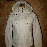 Демисезонная курточка Fishbone р.XS