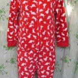 Пижама слип кигуруми костюм