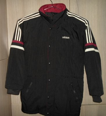 куртка курточка демисезонная Adidas размер 54