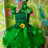 Карнавальный костюм жабки.Лягушки.