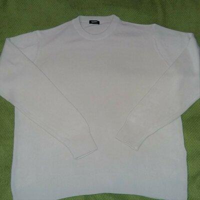 Теплый мужской кашемир cashmere свитер Oreneller Турция