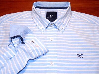 CREW Шикарная рубашка - S