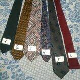 Галстуки за один галстук - 10 грн.