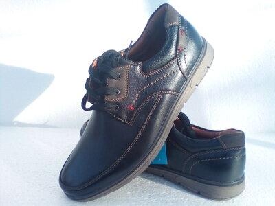 Мужские туфли UFO Comfort разм. 40 - 45