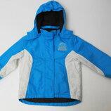 Lupilu. Лыжная куртка 110 - 116 размер.