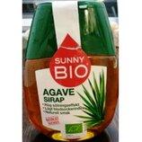 Органический сироп агавы Ekologisk Agavesirap, 250 грамм, производитель Мексика