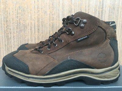 c16b10ed Ботинки Timberland Pawtuckaway Lace Hiker Waterproof: 850 грн ...