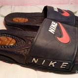 Сланцы,вьетнамки,шлепанцы, шлепки размер 30 фирмы Nike, б/у