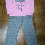 Пижамы Matilda Турция р-р от 116 до 134