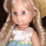 Винтажная кукла Max Zapf 26см.Винтажная куколка в хорошем состоянии